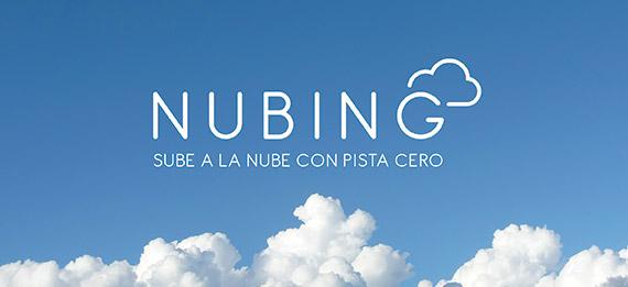 Nubing: Sube a la web con Pista Cero